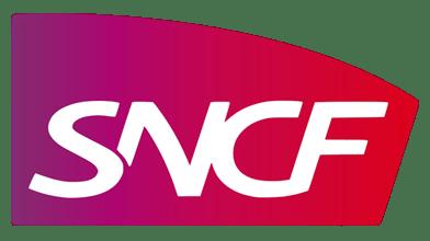 Notre Partenaire SNCF nous a fait confiance